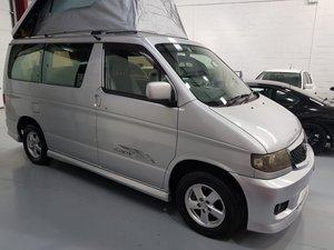 1998 Mazda Bongo 2.0 Lift up roof For Sale
