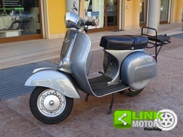 1969 PIAGGIO VESPA 180 RALLY FMI For Sale (picture 1 of 6)
