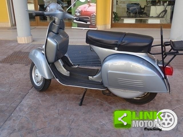 1969 PIAGGIO VESPA 180 RALLY FMI For Sale (picture 2 of 6)