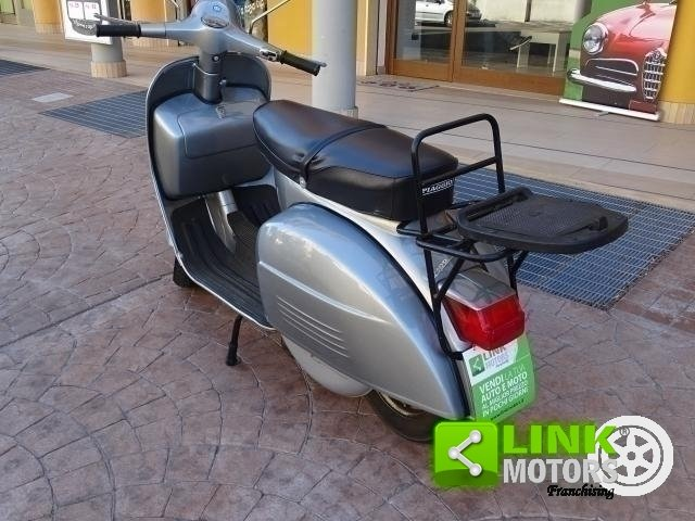 1969 PIAGGIO VESPA 180 RALLY FMI For Sale (picture 3 of 6)