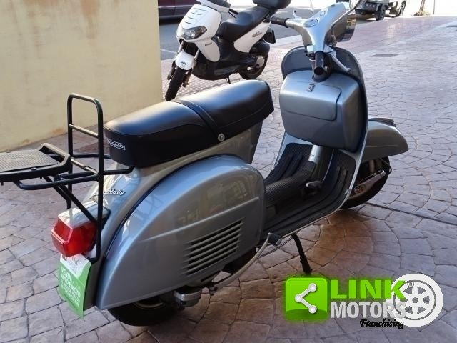 1969 PIAGGIO VESPA 180 RALLY FMI For Sale (picture 4 of 6)