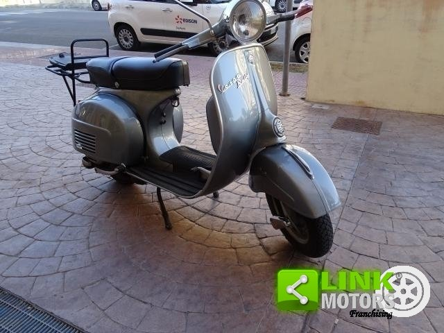 1969 PIAGGIO VESPA 180 RALLY FMI For Sale (picture 5 of 6)