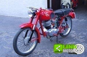 Moto Morini 175 GT - Anno 1954 - RESTAURO COMPLETO
