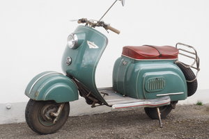 1954 Venus MS 175   For Sale