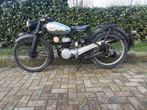 Picture of Bianchi Bianchina 125cc - 1957 SOLD