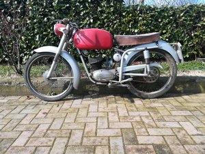 Bonvicini Moto Sport 75cc - 1959 For Sale