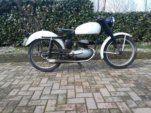 Picture of 1959 Moto Morini Sport 125cc - 1949 SOLD