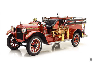1925 REO SPEEDWAGON FIRE TRUCK For Sale