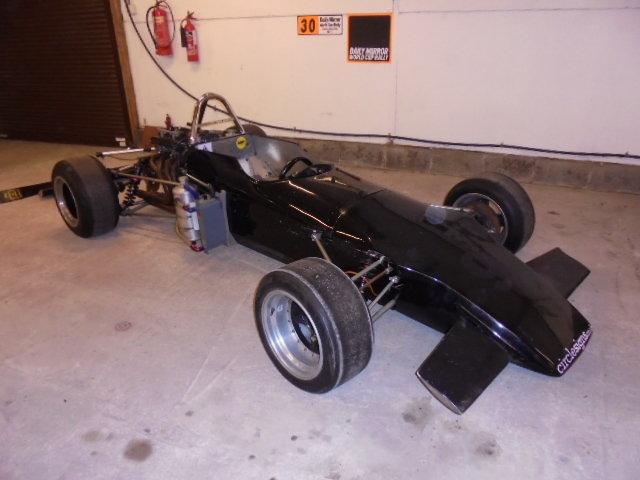1976 Super Nova Formula Vee For Sale (picture 1 of 6)