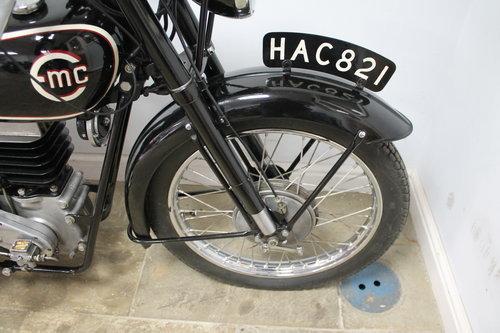 EMC 350 split single 1948 For Sale (picture 5 of 5)