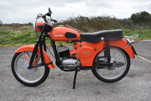 Lot 37 - A 1971 Rajdoot Ranger - 01/06/2019 For Sale by Auction