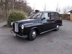 1996 LONDON TAXI Austin type FAIRWAY Wedding car For Sale