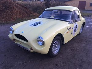 """1960 Fairthorpe Electron Minor """"Coventry Climax"""" For Sale"""