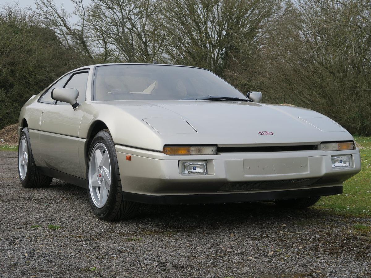 1988 Venturi MVS 200 Coupe For Sale (picture 1 of 6)