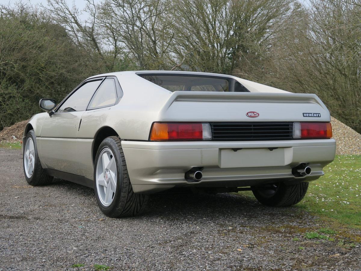 1988 Venturi MVS 200 Coupe For Sale (picture 3 of 6)