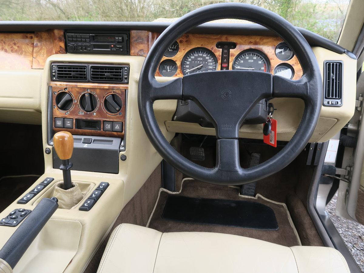 1988 Venturi MVS 200 Coupe For Sale (picture 4 of 6)