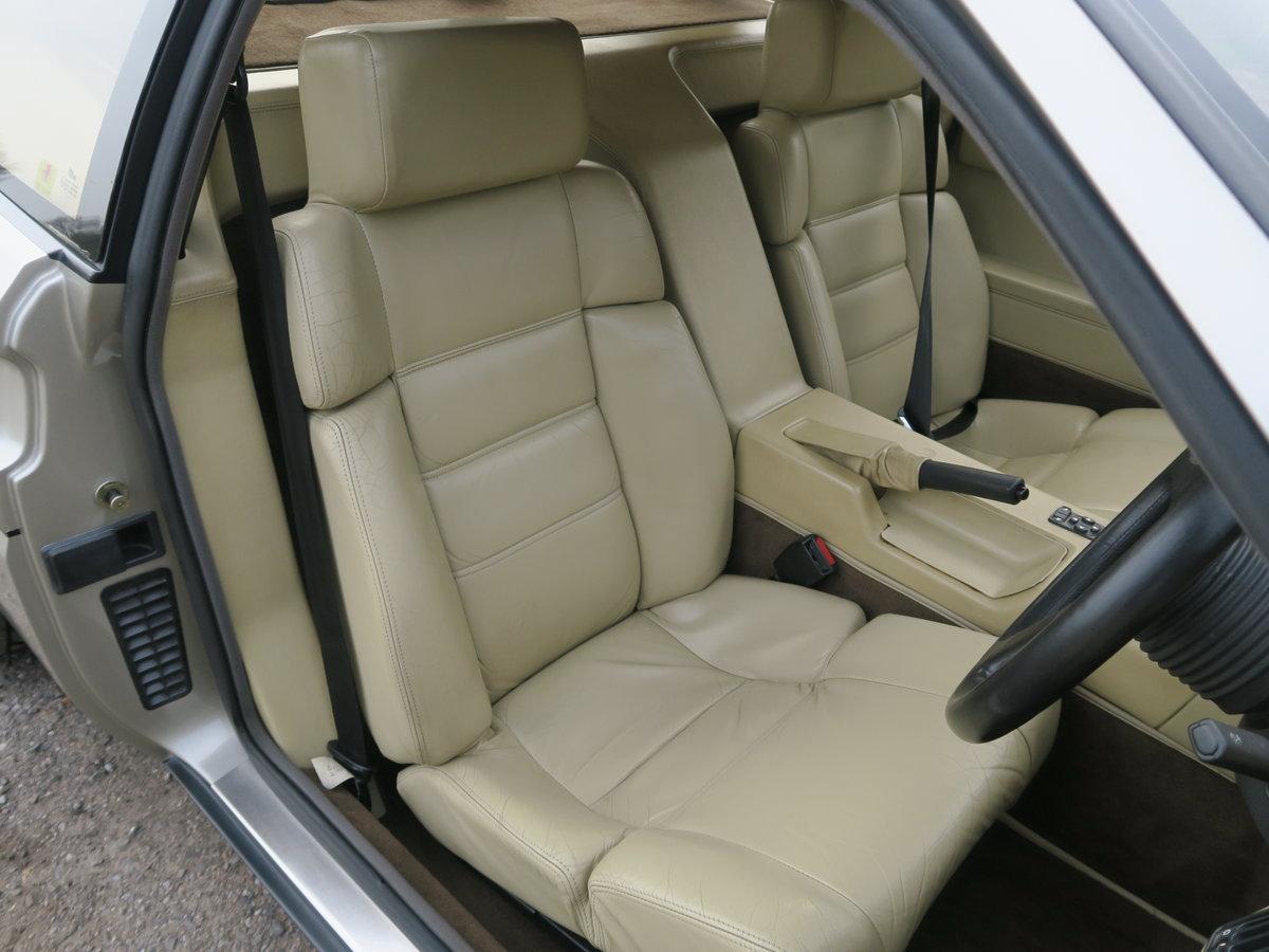 1988 Venturi MVS 200 Coupe For Sale (picture 5 of 6)