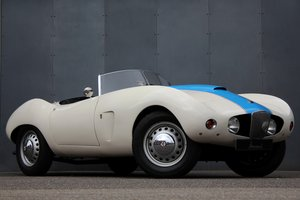1955 Arnolt Bristol De Luxe Roadster LHD For Sale