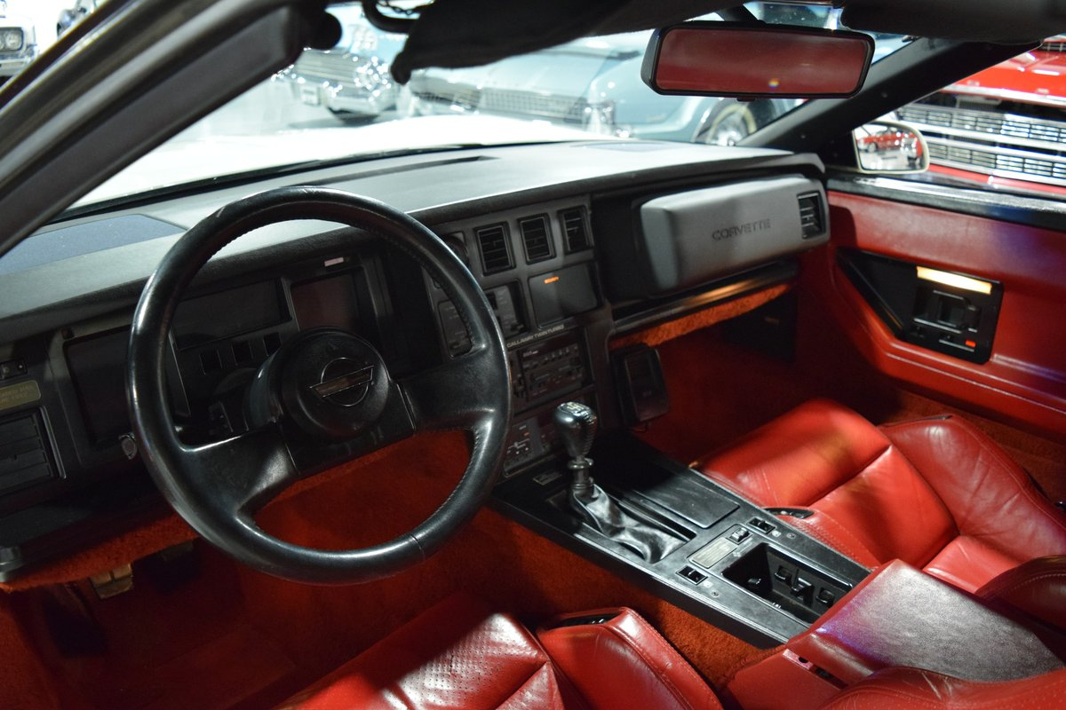 1988 Callaway Corvette For Sale (picture 6 of 6)