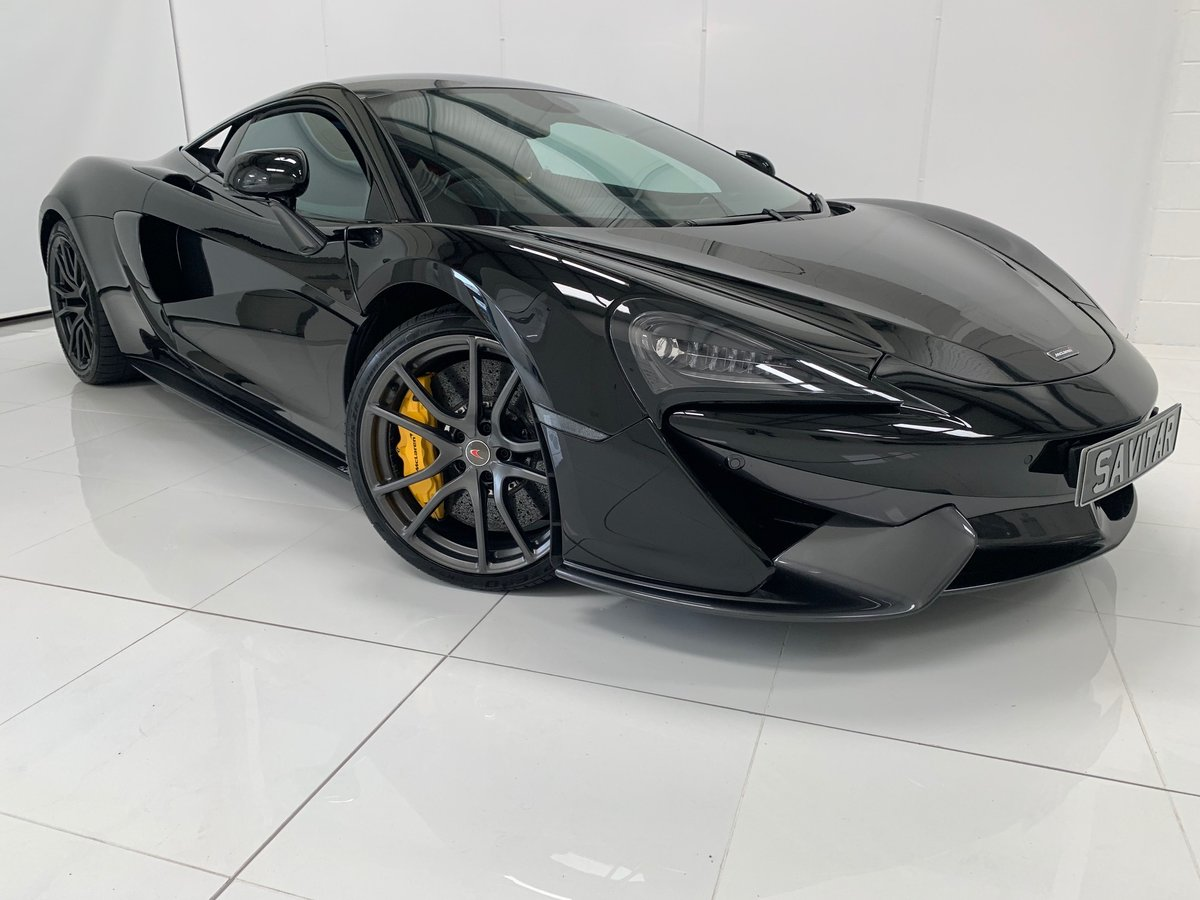 2017 570S Coupe V8 SSG For Sale (picture 4 of 6)