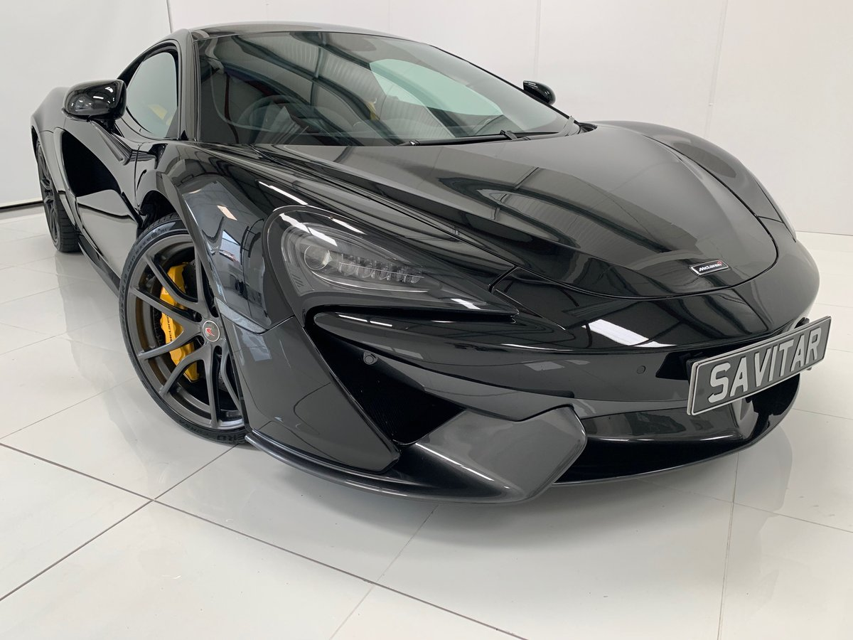 2017 570S Coupe V8 SSG For Sale (picture 6 of 6)