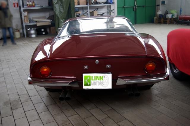 1964 ISO RIVOLTA 300 CARROZZATA ISO A3C BIZZARRINI For Sale (picture 3 of 6)