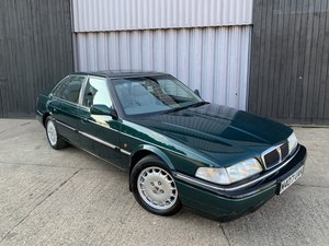 1995 Rover Sterling 827 *DEPOSIT TAKEN* SOLD