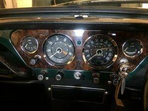 Stunning 1965 Triumph Spitfire 4 Mk11 For Sale