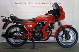 1979 Moto Morini 350 sport  For Sale
