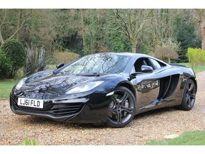 2011 McLaren 12C 3.8 S-Auto 2dr OUTSTANDING CONDITON AND SPEC! For Sale