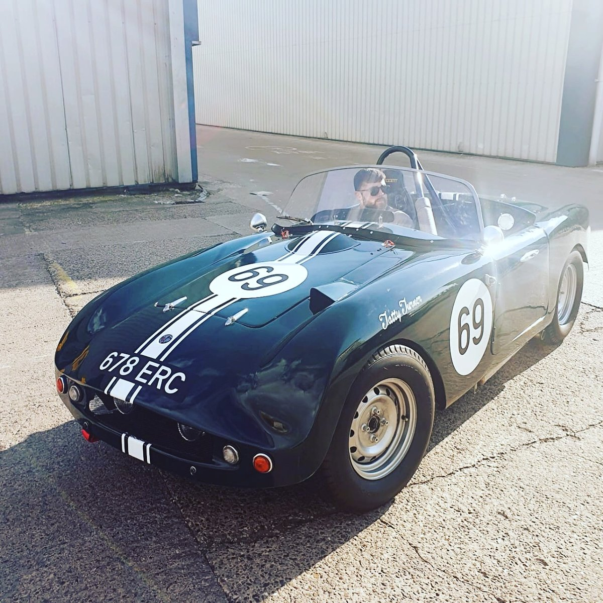 1960 Famous Tatty Turner  For Sale (picture 1 of 6)