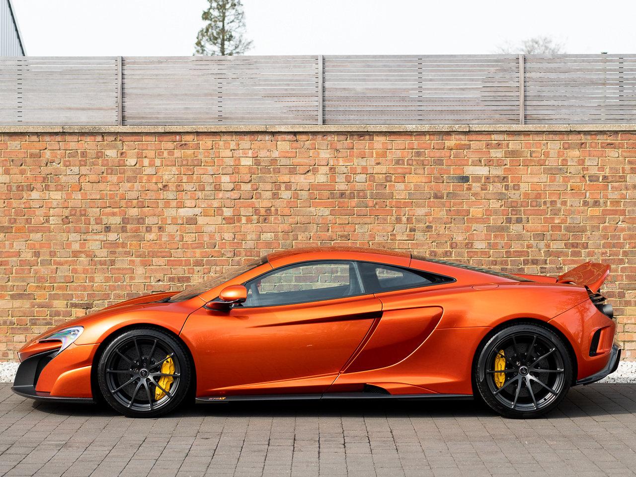 2016 McLaren 675LT For Sale (picture 2 of 6)