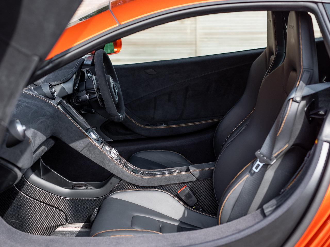 2016 McLaren 675LT For Sale (picture 5 of 6)