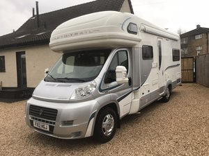 AUTOTRAIL APACHE 700 / LHD / 2012 / ONE PREVIOUS OWNER  For Sale