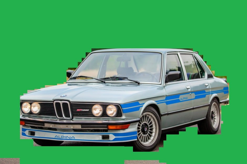 Wanted: Alpina pre 1995 For Sale (picture 1 of 1)