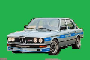 Wanted: Alpina pre 1995 For Sale