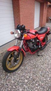 1982 Morini 500S