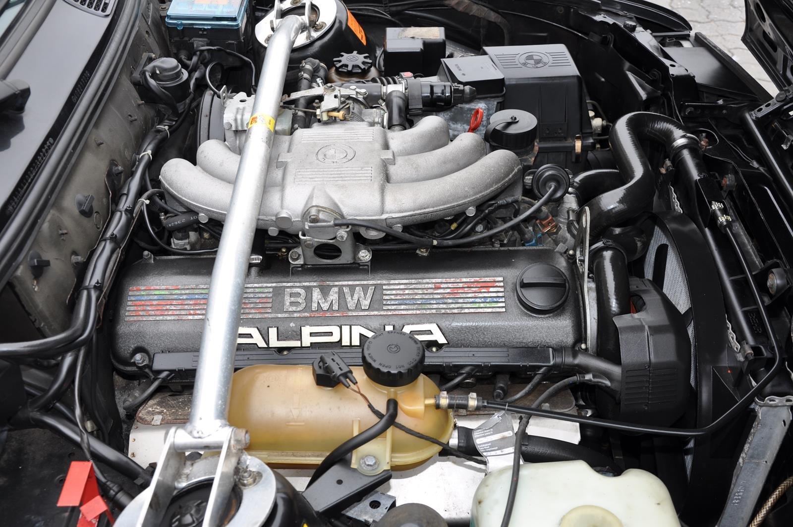 Alpina C2 2,7 1988 SOLD (picture 5 of 6)