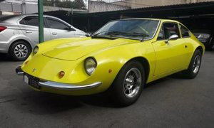 Puma GTE 1980 4.000Km For Sale