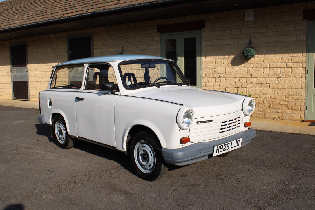 1990 TRABANT 1.1 UNIVERSAL  For Sale (picture 1 of 12)