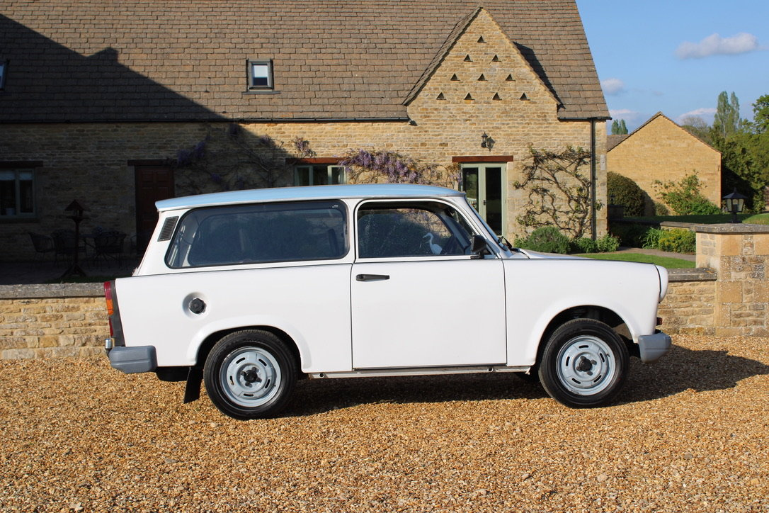 1990 TRABANT 1.1 UNIVERSAL  For Sale (picture 2 of 12)