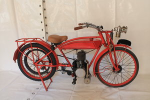 GRIFFON 1920 For Sale by Auction