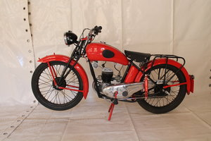 ALCYON type 23 – 1952 For Sale by Auction