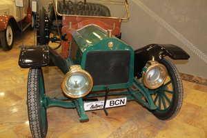 EFM FLANDERS 200 1912 For Sale by Auction