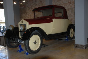 DONNET ZEDEL TYPE G 1924 For Sale by Auction