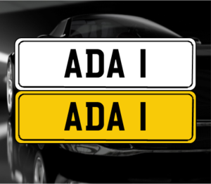 ADA 1 For Sale