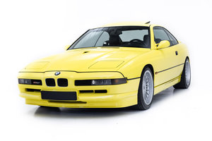 1995 Alpina E31 B12 5.7 (1/57 LHD german delivered) For Sale