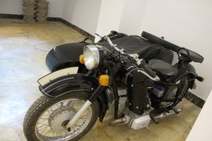 DNEPR 1957 For Sale by Auction
