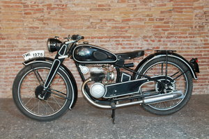 LUBE 1947 For Sale by Auction