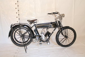 1924 TERROT LCK For Sale by Auction